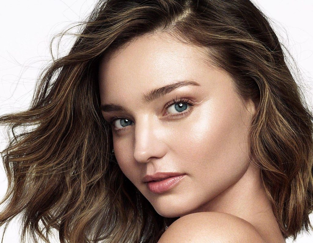 Australian fashion icon Miranda Kerr in the promotional pictures for 2017 'Noni Glow' advertising campaign of her skincare company Kora Organics., Image: 333445925, License: Rights-managed, Restrictions: EDITORIAL USE ONLY, Model Release: no, Credit line: Profimedia, Balawa Pics