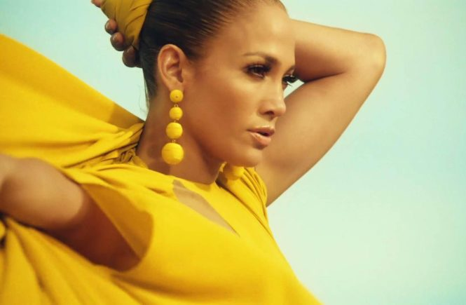 "11-7-2017 Jennifer Lopez new music video ""Ni TĂş Ni Yo"" ft. Gente de Zona Pictured: Jennifer Lopez, Image: 341632920, License: Rights-managed, Restrictions: , Model Release: no, Credit line: Profimedia, Planet"