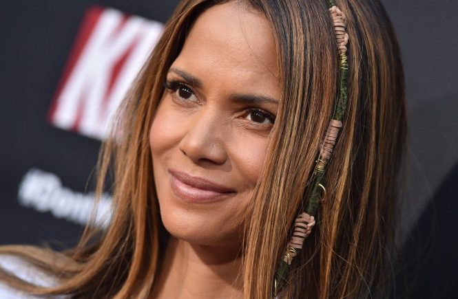 "Los Angeles Premiere of ""Kidnap"". ArcLight Hollywood, Hollywood, California. Pictured: Halle Berry. EVENT July 31, 2017 Job: 170731A1, Image: 343642286, License: Rights-managed, Restrictions: 000, Model Release: no, Credit line: Profimedia, Bauer Griffin"