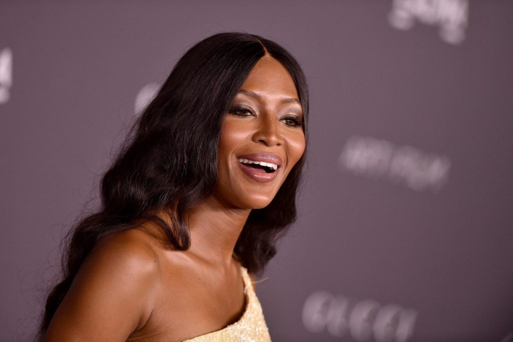 Naomi Campbell attends the LACMA Art + Film Gala honoring Mark Bradford and George Lucas on November 04, 2017 in Los Angeles, CA, USA., Image: 354657524, License: Rights-managed, Restrictions: , Model Release: no, Credit line: Profimedia, Abaca