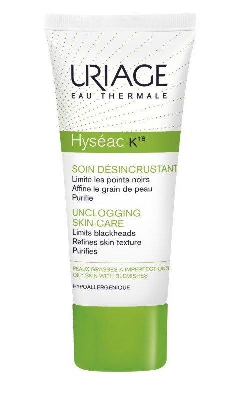 uriage-hyseac-k18-emulzija