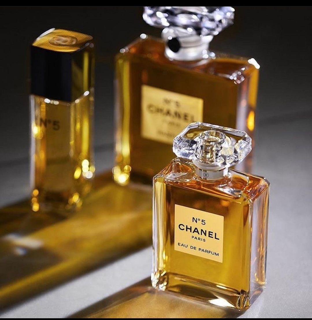 Chanel 5: priča iza svevremenskog klasika