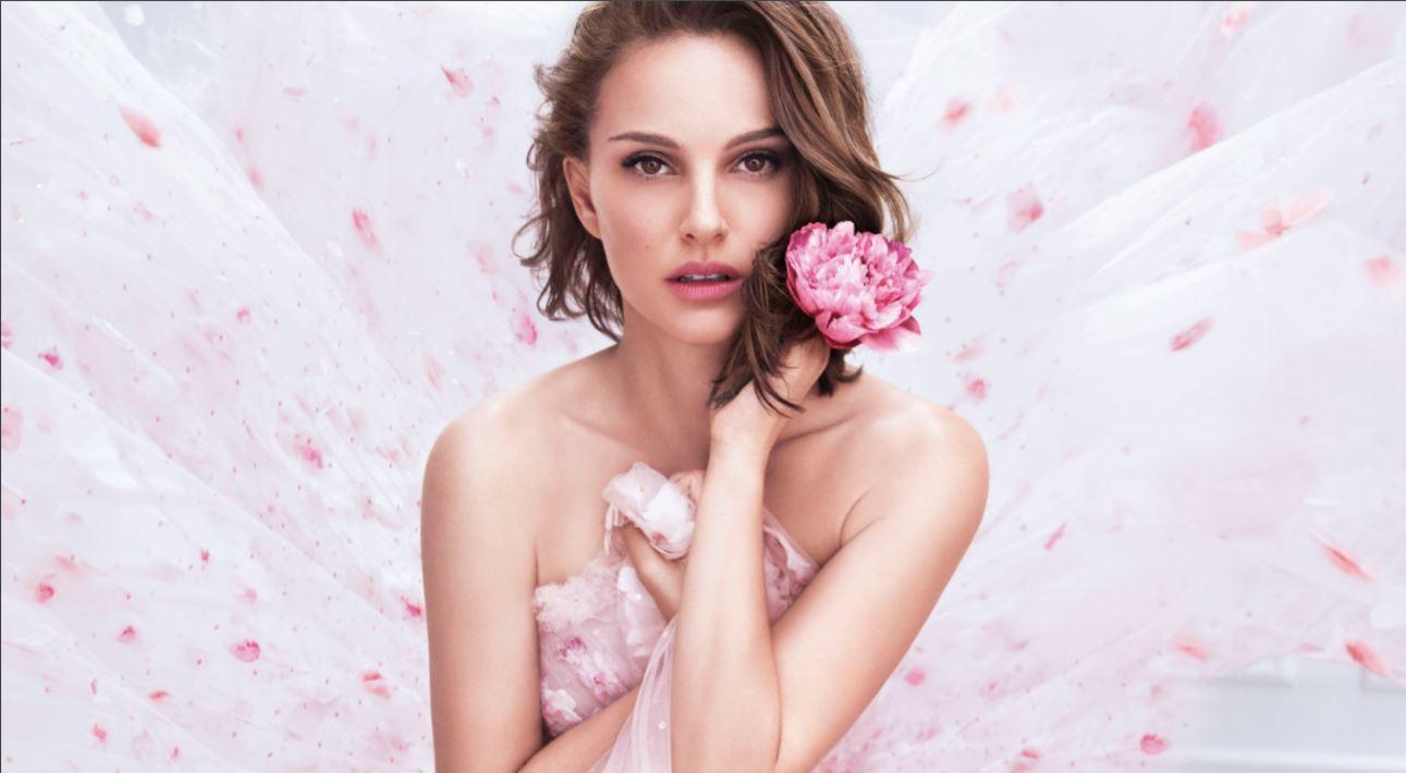 Sinonim za eleganciju: Miris koji obožava Natalie Portman