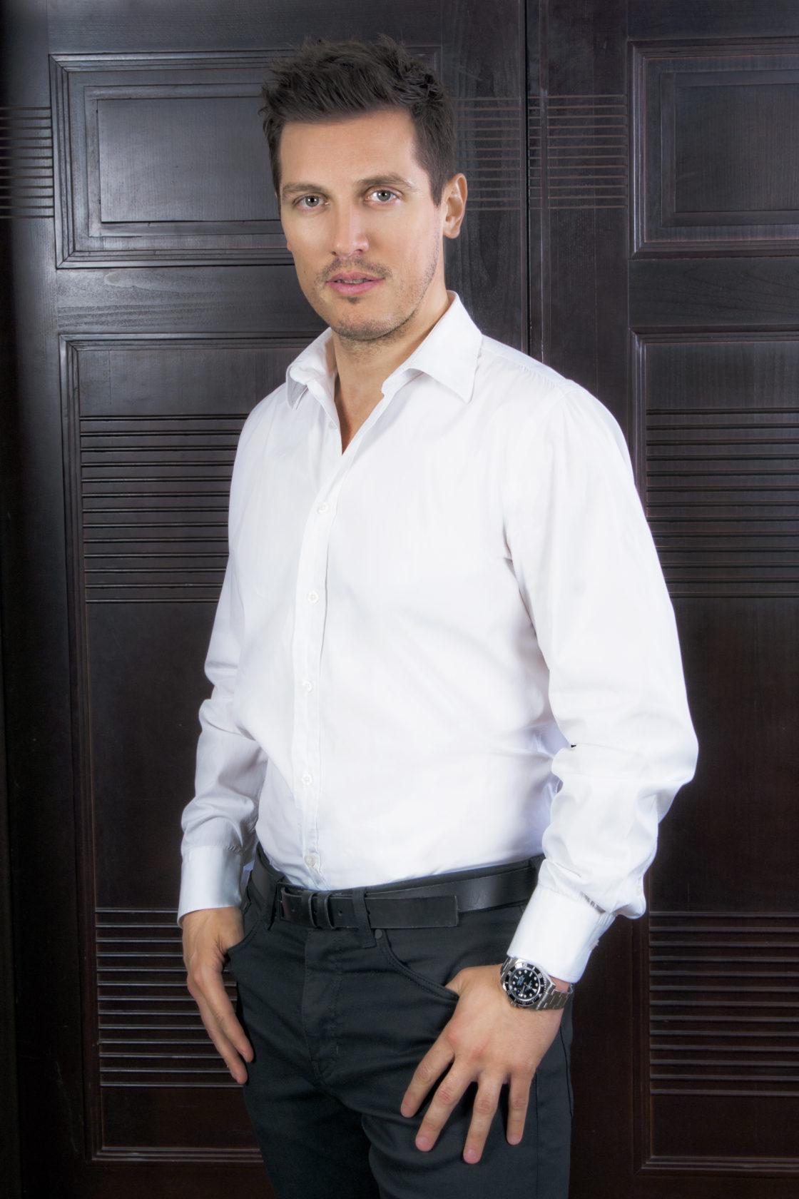 dr. Mladen Duduković