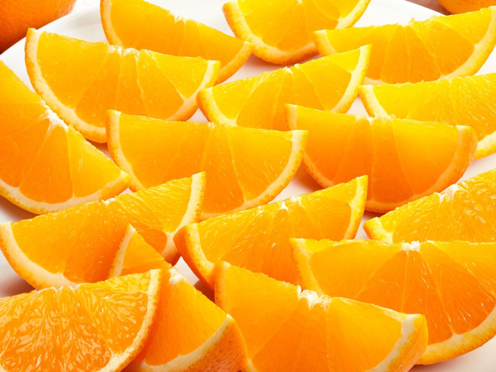 Naranča vitamin C