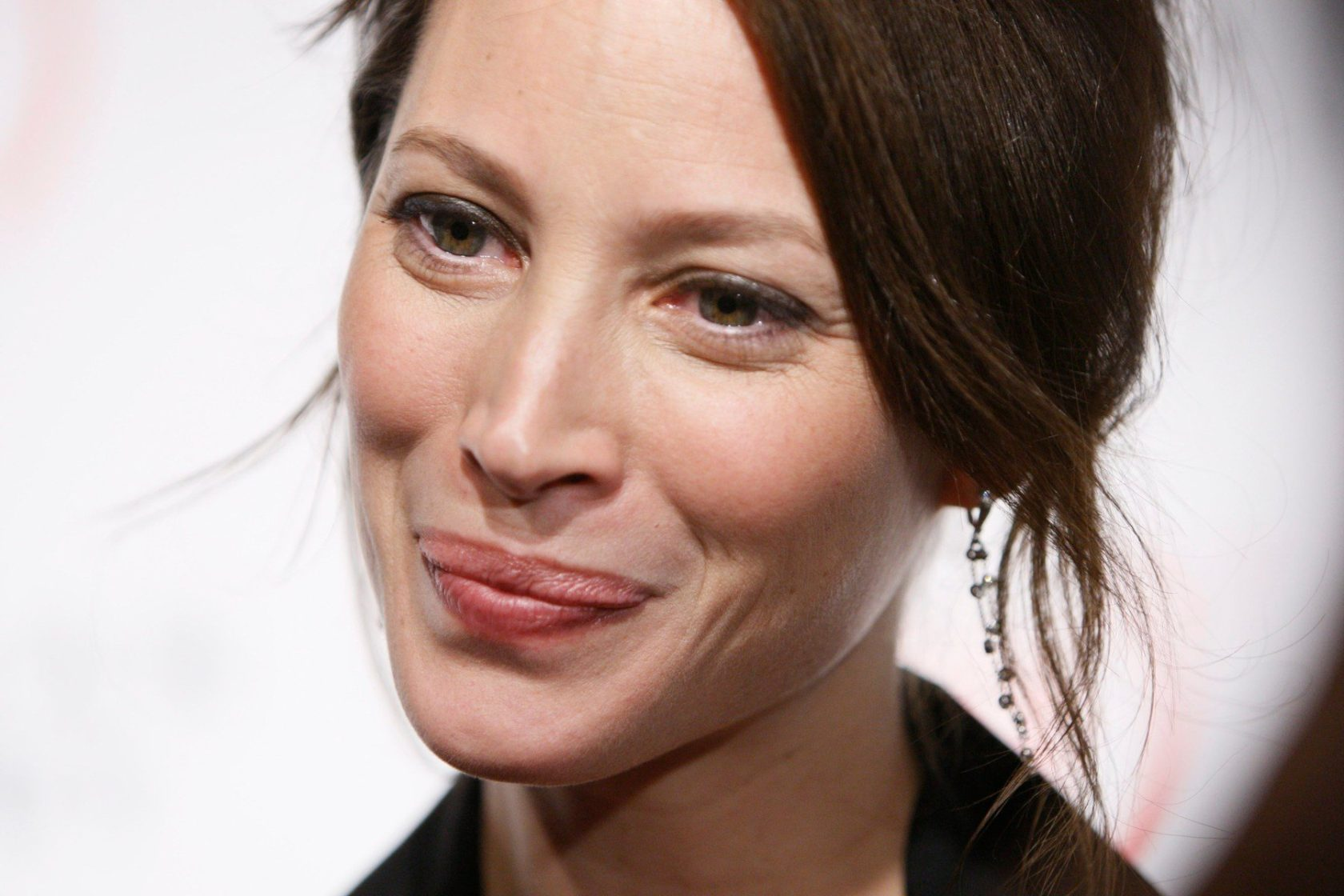 D 82866-10 Christy Turlington. . Christy Turlington attends Sotheby's (Red) Auction on Valentine's day to raise money for HIV/AIDS charities in Africa on 14/02/08, New York., Image: 54041855, License: Rights-managed, Restrictions: NOT FOR SALE IN: USA, FINLAND, GERMANY, ITALY, RUSSIA, SWEDEN, NORWAY, SPAIN, JAPAN, FRANCE, NETHERLANDS AND SOUTH AFRICA., Model Release: no, Credit line: Profimedia, TEMP Camerapress