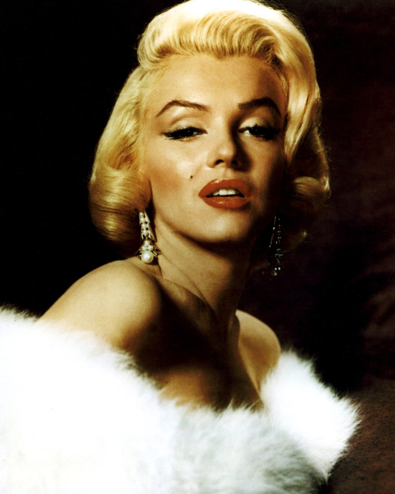 MARILYN MONROE, c. mid-1950s, Image: 98307997, License: Rights-managed, Restrictions: For usage credit please use; Courtesy Everett Collection, Model Release: no, Credit line: Profimedia, Everett