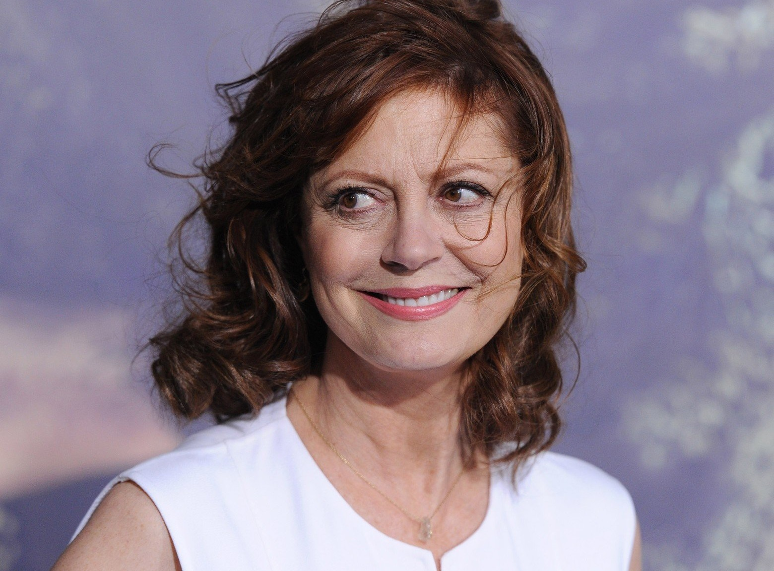 "©AXELLE/BAUER-GRIFFIN.COM Los Angeles Premiere of ""Cloud Atlas"". Grauman's Chinese, Hollywood, CA. October 24, 2012. Job: 121024A1. www.bauergriffin.com www.bauergriffinonline.com Pictured: Susan Sarandon."