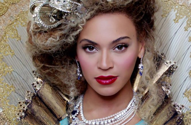 Singer Beyonce promotes her new world tour with an amazing video where she appears as a Queen, Image: 153134221, License: Rights-managed, Restrictions: , Model Release: no, Credit line: Profimedia, Thunder Press