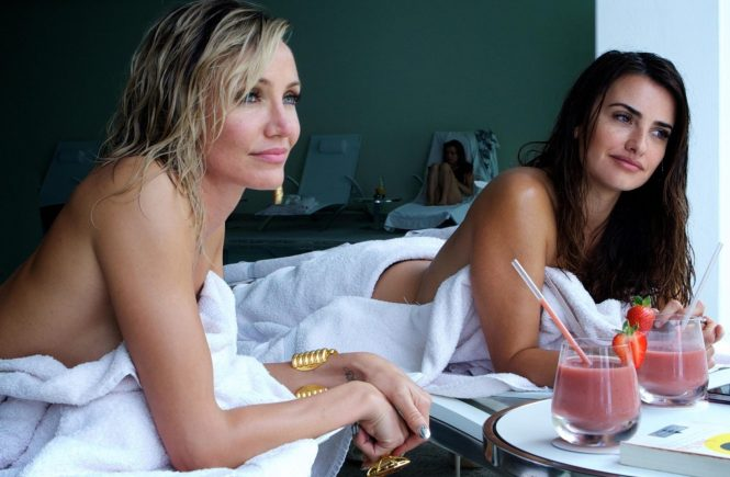 "Cameron Diaz, Penelope Cruz in film ""The Counselor"" - sortie novembre 2013, Image: 165383450, License: Rights-managed, Restrictions: , Model Release: no, Credit line: Profimedia, Allpix Press"