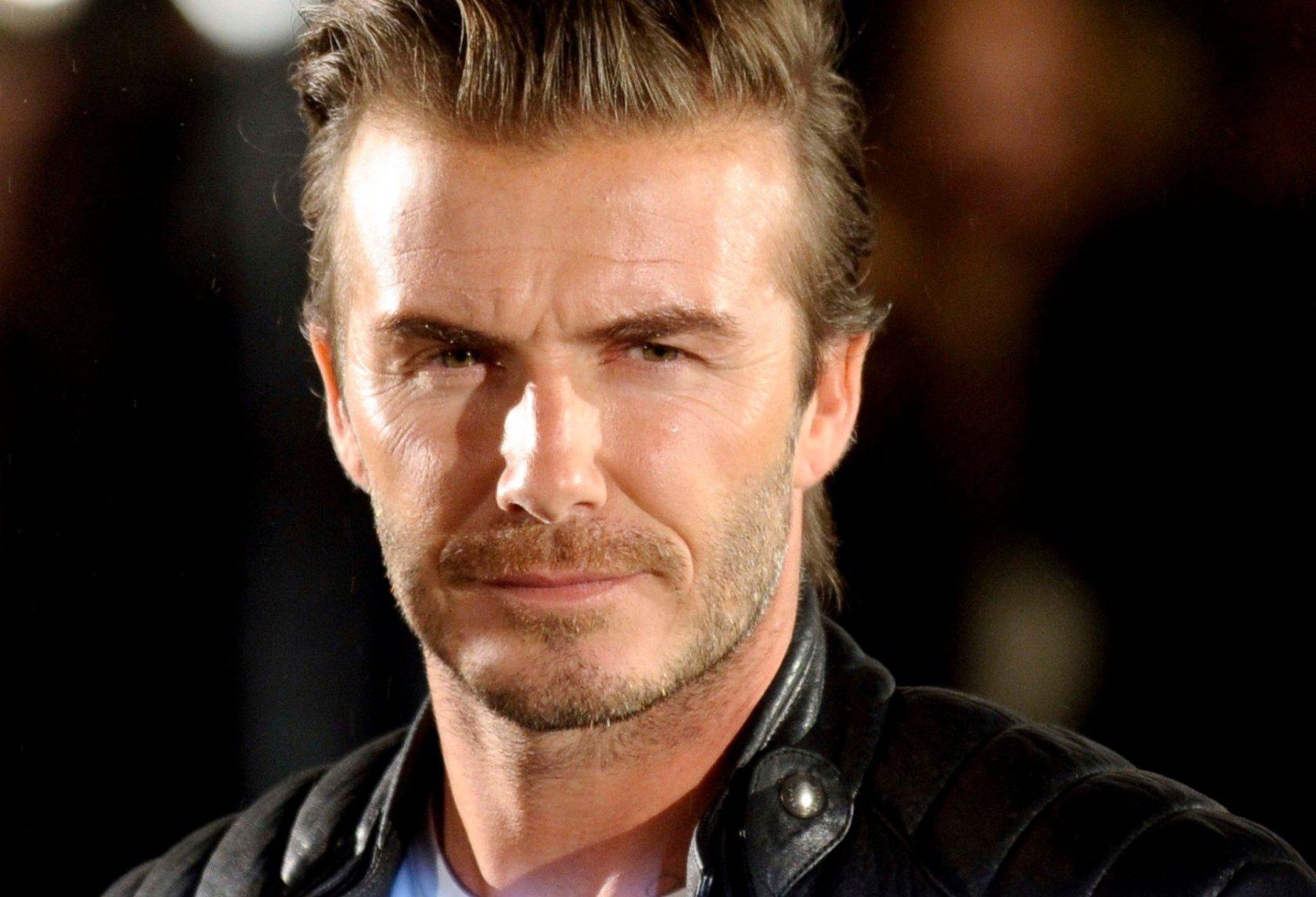 David Beckham attending the Belstaff House Opening Event, New Bond Street, London, UK. 15/09/2013., Image: 172166329, License: Rights-managed, Restrictions: , Model Release: no, Credit line: Profimedia, TEMP Camerapress