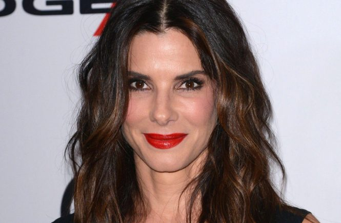 SANDRA BULLOCK @ the 17th Annual Hollywood Film Awards held @ the Beverly Hilton hotel. October 21, 2013, Image: 175102882, License: Rights-managed, Restrictions: AMERICA, Model Release: no, Credit line: Profimedia, Visual