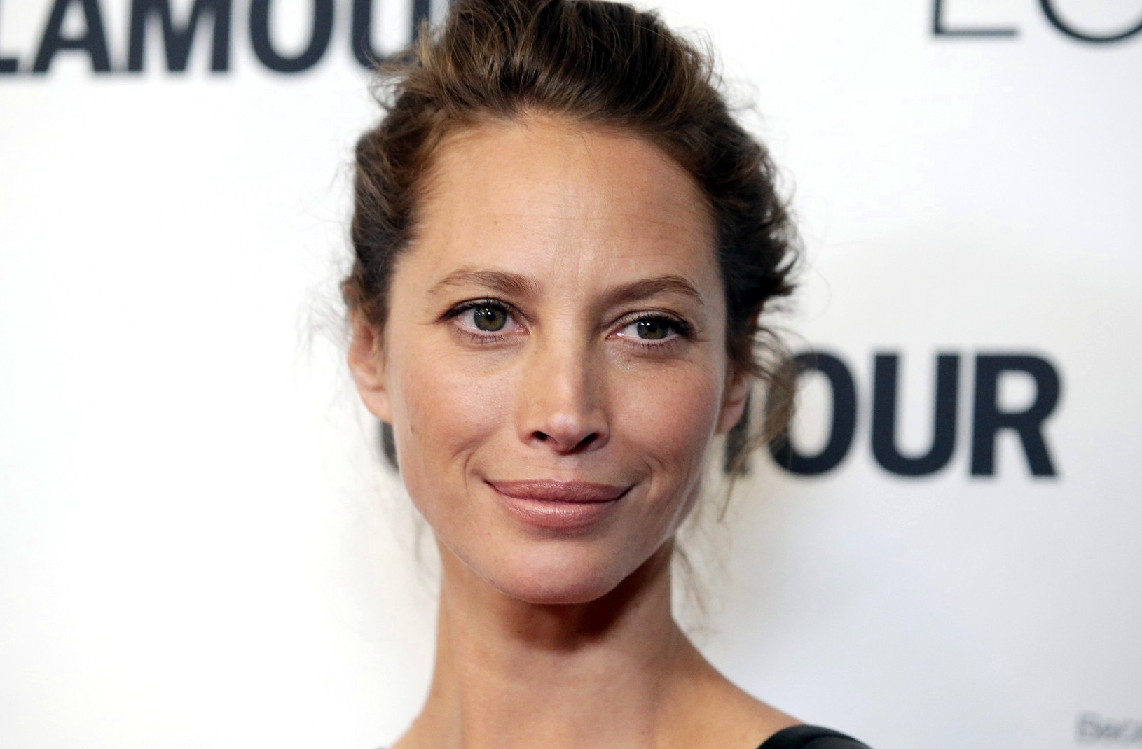 Christy Turlington Burns arrives on the red carpet at the 2013 Glamour Women of the Year Awards, sponsored by L'Oreal Paris, to honor courageous and inspiring women who are changing the world on November 11, 2013 in New York City., Image: 176486406, License: Rights-managed, Restrictions: , Model Release: no, Credit line: Profimedia, UPI