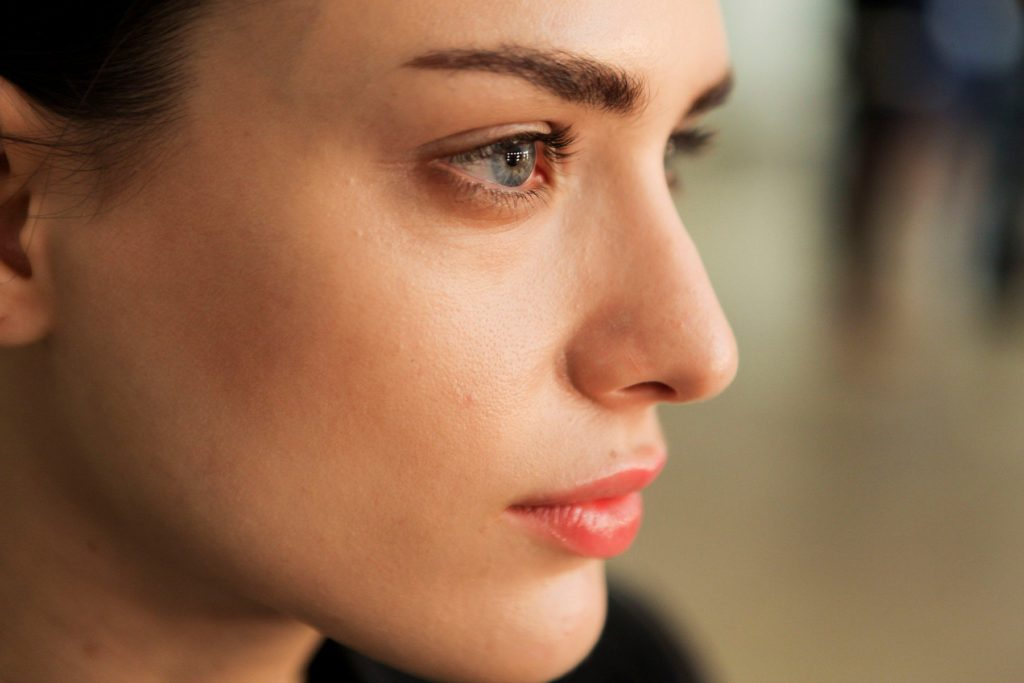 Paula Raia backstage - Sao Paulo Fashion Week - April 2014 - RTW Spring Summer 2015, Image: 189691166, License: Rights-managed, Restrictions: , Model Release: no, Credit line: Profimedia, FirstView
