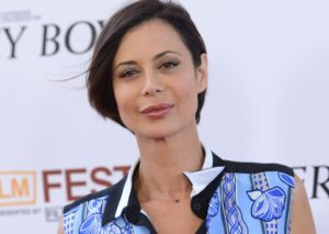 CATHERINE BELL @ the Los Angeles Film Festival 2014 premiere of 'Jersey Boys' held @ the Regal cinemas. June 19, 2014, Image: 196774403, License: Rights-managed, Restrictions: AMERICA, Model Release: no, Credit line: Profimedia, Visual