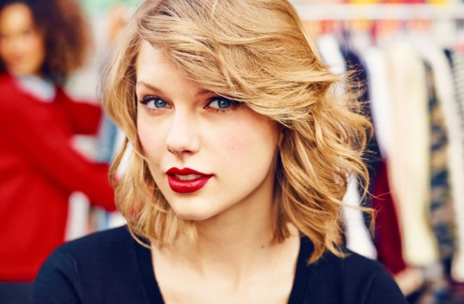 Taylor Swift in the new autumn 2014 ad campaign of Keds, Image: 206235422, License: Rights-managed, Restrictions: , Model Release: no, Credit line: Profimedia, Thunder Press