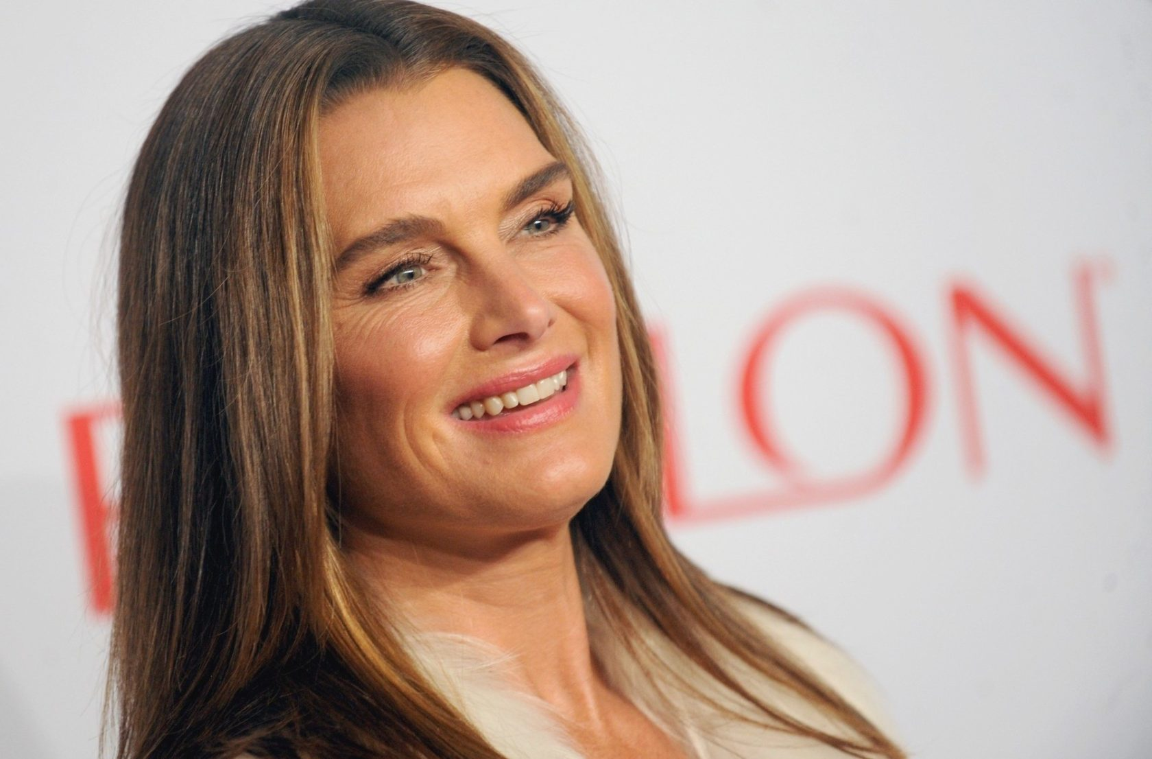 Brooke Shields attends the Elton John AIDS Foundation's 13th Annual An Enduring Vision Benefit at Cipriani Wall Street on October 28, 2014 in New York City., Image: 209394882, License: Rights-managed, Restrictions: WORLD RIGHTS - Fee Payable Upon Reproduction - For queries contact Photoshot - sales@photoshot.com London: +44 (0) 20 7421 6000 Florida: +1 239 689 1883 Berlin: +49 (0) 30 76 212 251, Model Release: no, Credit line: Profimedia, Uppa entertainment