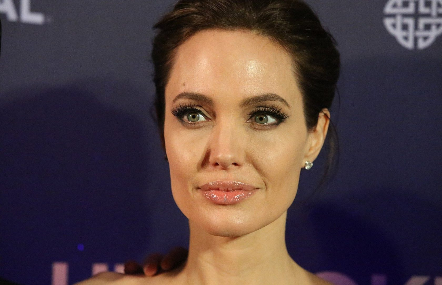 November 17, 2014: Angelina Jolie attends the world premiere of 'Unbroken' at the State Theatre in Sydney, Australia., Image: 211124182, License: Rights-managed, Restrictions: CODE000, Model Release: no, Credit line: Profimedia, INF