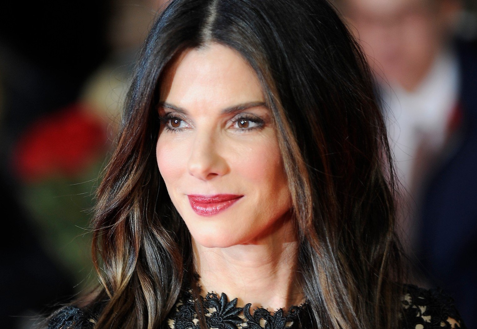 Sandra Bullock attends the film premiere of Gravity at the 57th BFI London Film Festival held on the 10th of October 2013 at the Odeon cinema, Leicester Square, London, UK., Image: 229432690, License: Rights-managed, Restrictions: , Model Release: no, Credit line: Profimedia, TEMP Camerapress