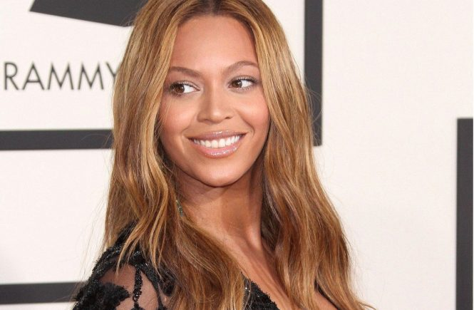 08 February 2015 - Los Angeles, California - Beyonce. 57th Annual GRAMMY Awards held at the Staples Center. Photo Credit: AdMedia/ADMEDIA_adm_GrammyAwards2015_327/Credit:AdMedia/SIPA/1502091020, Image: 231722100, License: Rights-managed, Restrictions: , Model Release: no, Credit line: Profimedia, TEMP Sipa Press