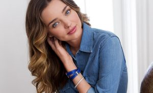 Australian supermodel Miranda Kerr in new promotional pictures of Swarovski Spring Summer 2015 Allure collection., Image: 232570999, License: Rights-managed, Restrictions: EDITORIAL USE ONLY, Model Release: no, Credit line: Profimedia, Balawa Pics