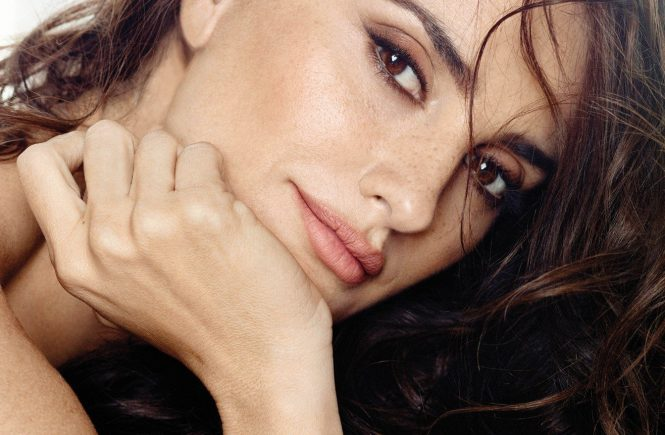 Penelope Cruz in the campaign for Viceroy, Image: 258097098, License: Rights-managed, Restrictions: , Model Release: no, Credit line: Profimedia, Thunder Press