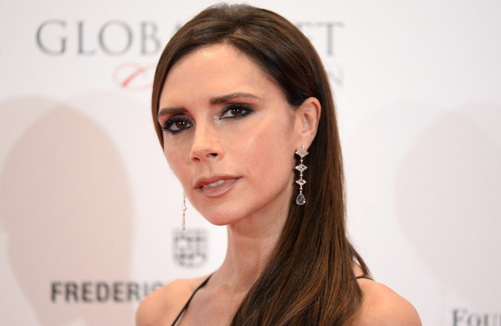 1 Dec 2015 - LONDON - UK EVA LONGORIA & VICTORIA BECKHAM ATTEND THE 6TH EDITION OF THE GLOBAL GIFT GALA AT THE FOUR SEASONS HOTEL LONDON AT PARK LANE., Image: 267967992, License: Rights-managed, Restrictions: PLEASE CREDIT AS PER BYLINE *UK CLIENTS - PLEASE PIXELATE CHILDS FACE BEFORE PUBLICATION***UK CLIENTS MUST CALL PRIOR TO TV OR ONLINE USAGE PLEASE CALL 44 208 344 2007, Model Release: no, Credit line: Profimedia, Xposurephotos