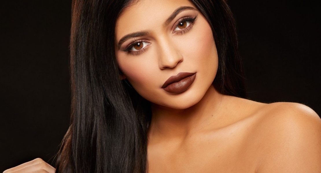NOT FOR COVER USAGE. Reality star Kylie Jenner modelling her new lipstick line, Lip Kit By Kylie., Image: 268011433, License: Rights-managed, Restrictions: EDITORIAL USE ONLY. NO COVER USAGE. Camera Press provides this publicly distributed image for editorial purposes and is not the copyright owner., Model Release: no, Credit line: Profimedia, TEMP Camerapress