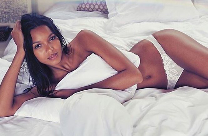 "Lais Ribeiro has posted a photo on Twitter with the following remarks: "" I am a lot shyer then you think #PillowTalk "" Twitter, 2016-02-09 10:20:58. Photo supplied by insight media. Service fee applies. This is a private photo posted on social networks and supplied by this Agency. This Agency does not claim any ownership including but not limited to copyright or license in the attached material. Fees charged by this Agency are for Agency's services only, and do not, nor are they intended to, convey to the user any ownership of copyright or license in the material. By publishing this material you expressly agree to indemnify and to hold this Agency and its directors, shareholders and employees harmless from any loss, claims, damages, demands, expenses (including legal fees), or any causes of action or allegation against this Agency arising out of or connected in any way with publication of the material., Image: 273525380, License: Rights-managed, Restrictions: Photo supplied by insight media. For editorial use only. Single rate handling fee required., Model Release: no, Credit line: Profimedia, Insight Media"