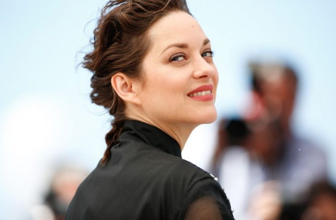 Actress Marion Cotillard attends 'It's Only The End Of The World (Juste La Fin Du Monde)' during the Photocall - The 69th Annual Cannes Film Festival on May 19, 2016 in Cannes., Image: 285857079, License: Rights-managed, Restrictions: , Model Release: no, Credit line: Profimedia, Abaca