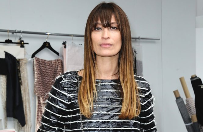 Caroline de Maigret attending the Chanel Haute Couture Fall - Winter 2016/2017 show as part of Paris Fashion Week on July 05, 2016 in Paris, France., Image: 293258707, License: Rights-managed, Restrictions: , Model Release: no, Credit line: Profimedia, Abaca