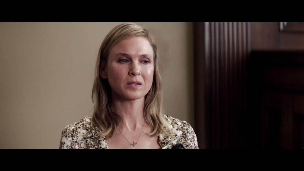 "21-9-2016 ""The Whole Truth"" film trailer Pictured: Renée Zellweger, Image: 300583725, License: Rights-managed, Restrictions: , Model Release: no, Credit line: Profimedia, Planet"
