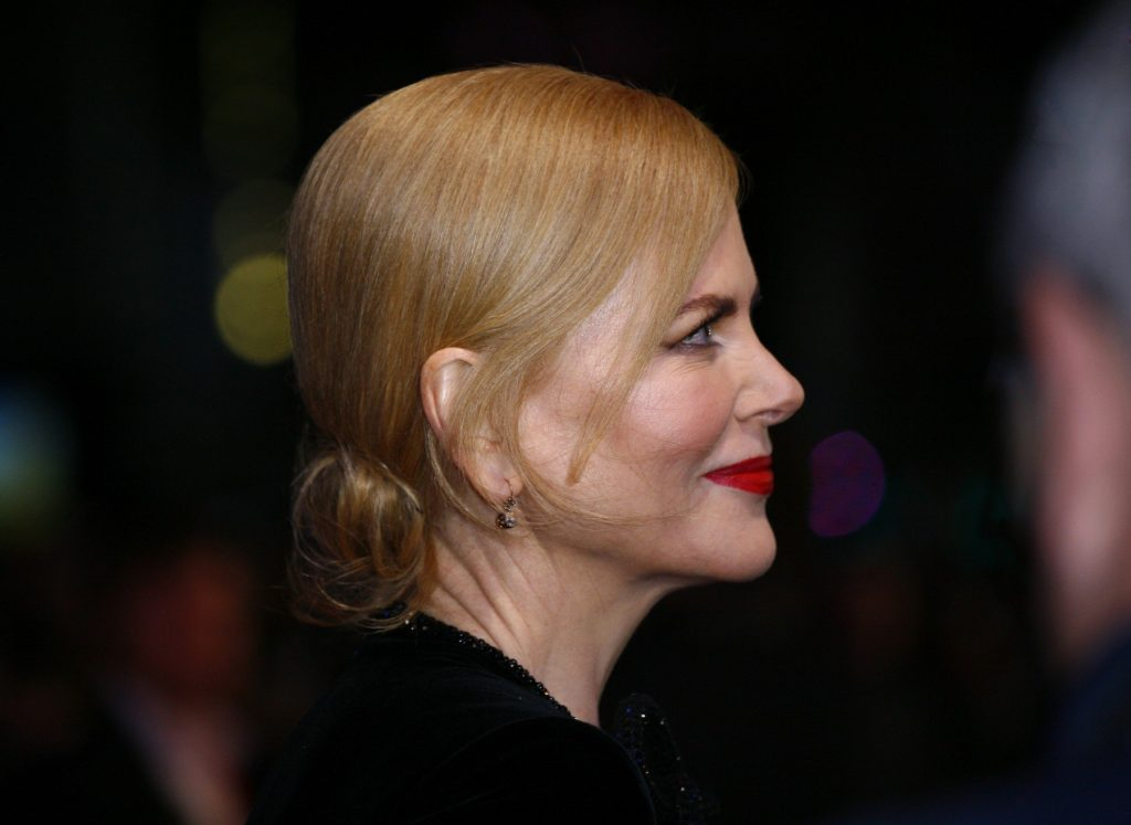 Nicole Kidman attending the London Film Festival premiere of 'Lion' at the Odeon Leicester Square London, 12/10/2016., Image: 302681358, License: Rights-managed, Restrictions: , Model Release: no, Credit line: Profimedia, TEMP Camerapress