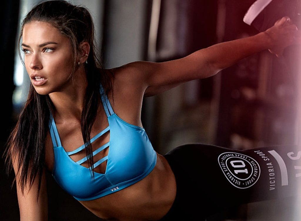 Brazilian fashion model Adriana Lima in the photoshoot for VSX 2016 catalogues., Image: 303324573, License: Rights-managed, Restrictions: EDITORIAL USE ONLY, Model Release: no, Credit line: Profimedia, Balawa Pics
