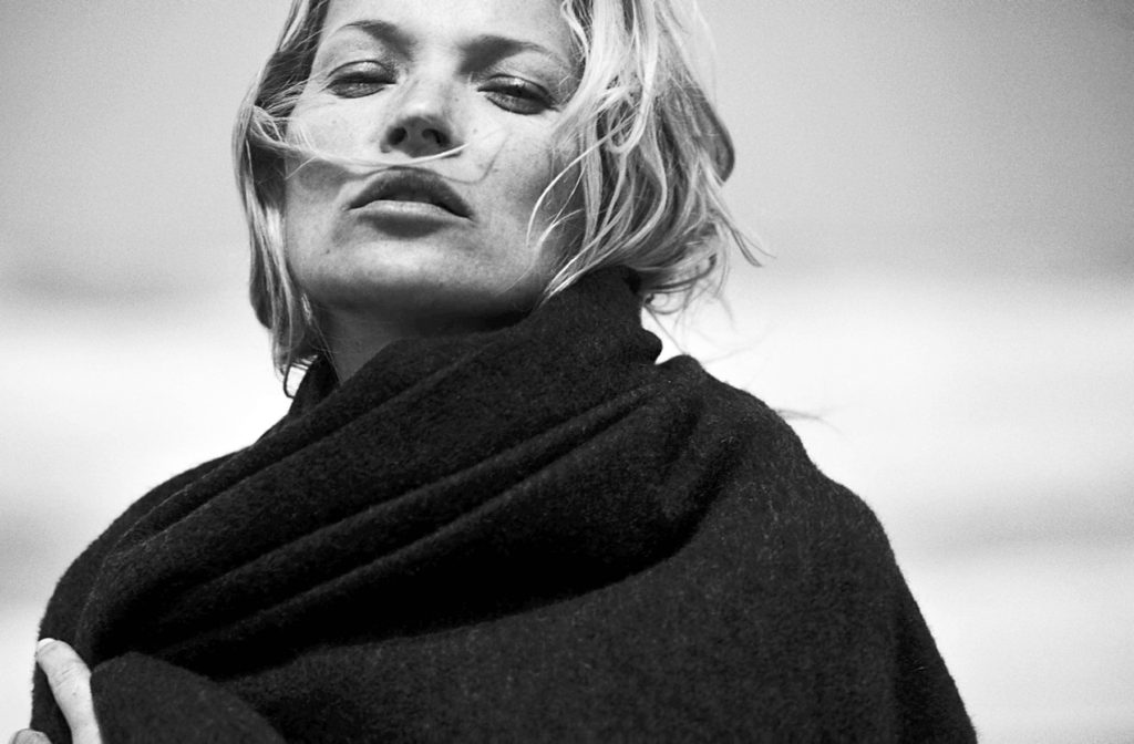 British icon model Kate Moss in the promotional and Instagram pictures for Naked Cashmere Fall 2016 advertising campaign., Image: 304558162, License: Rights-managed, Restrictions: EDITORIAL USE ONLY, Model Release: no, Credit line: Profimedia, Balawa Pics