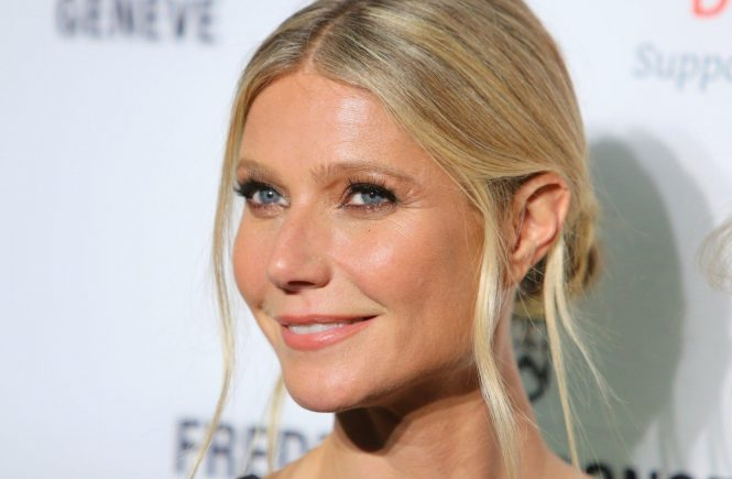 November 2 2016, New York City Actress Gwyneth Paltrow attends the Frederique Constant Horological Smartwatch launch at Spring Studios on November 2, 2016 in New York City. By Line: Philip Vaughan/ACE Pictures ACE Pictures Inc Tel: 6467670430 Email: info@acepixs.com, Image: 304619194, License: Rights-managed, Restrictions: , Model Release: no, Credit line: Profimedia, Acepixs
