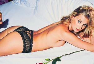 Swedish fashion model Sara Sampaio poses for Victoria's Secret Xmas and VSX November 2016 catalogue., Image: 304783685, License: Rights-managed, Restrictions: EDITORIAL USE ONLY, Model Release: no, Credit line: Profimedia, Balawa Pics