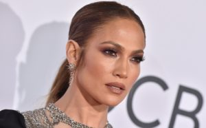 People's Choice Awards 2017. Microsoft Theater, Los Angeles, California. Pictured: Jennifer Lopez. EVENT January 18, 2016 Job: 170118A1, Image: 311616481, License: Rights-managed, Restrictions: 000, Model Release: no, Credit line: Profimedia, Bauer Griffin