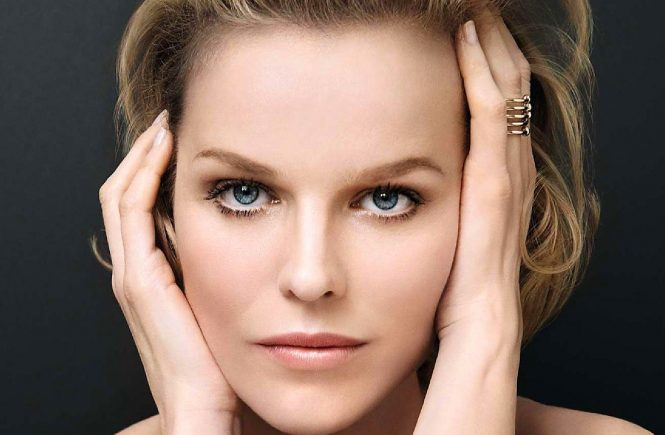 Czech model and actress Eva Herzigova in the print ads for Dior Capture Totale 2017 advertising campaign., Image: 311681047, License: Rights-managed, Restrictions: EDITORIAL USE ONLY, Model Release: no, Credit line: Profimedia, Balawa Pics