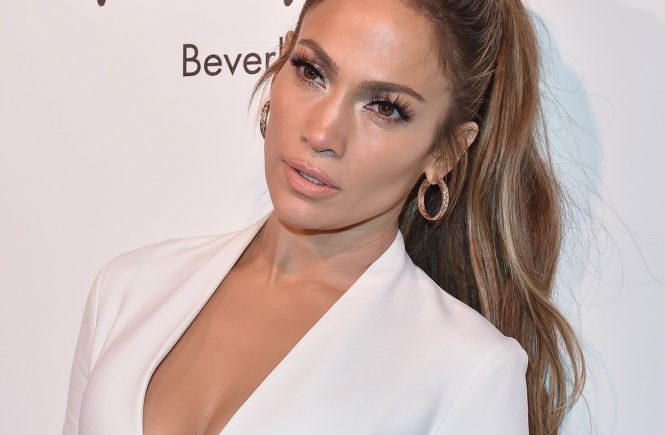 Jennifer Lopez and Giuseppe Zanotti Shoe Capsule Collection Launch. Neiman Marcus, Beverly Hills, California. Pictured: Jennifer Lopez. EVENT January 26, 2016 Job: 170126A1, Image: 313296673, License: Rights-managed, Restrictions: 000, Model Release: no, Credit line: Profimedia, Bauer Griffin
