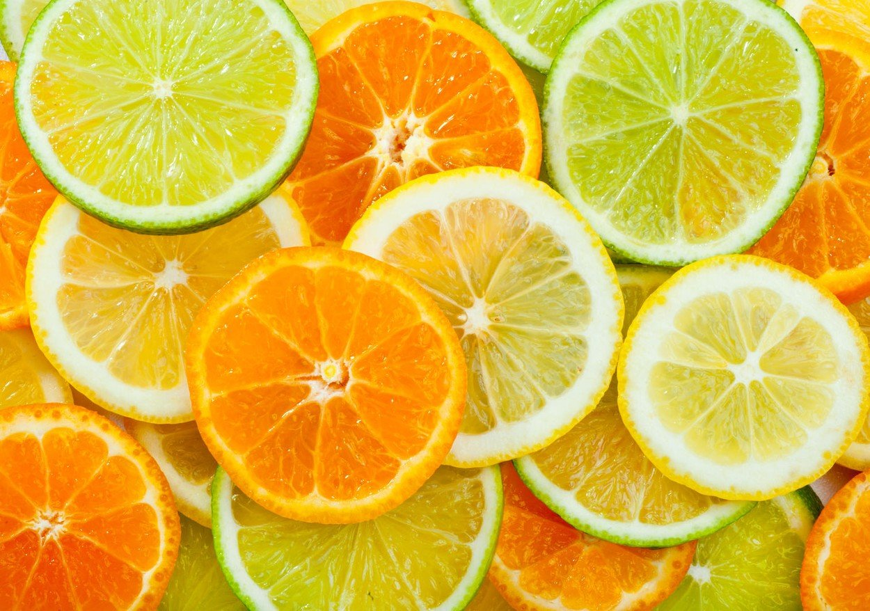 Mixed citrus fruit. Lemon Lime and Orange, Image: 323445807, License: Royalty-free, Restrictions: , Model Release: no, Credit line: Profimedia, Alamy