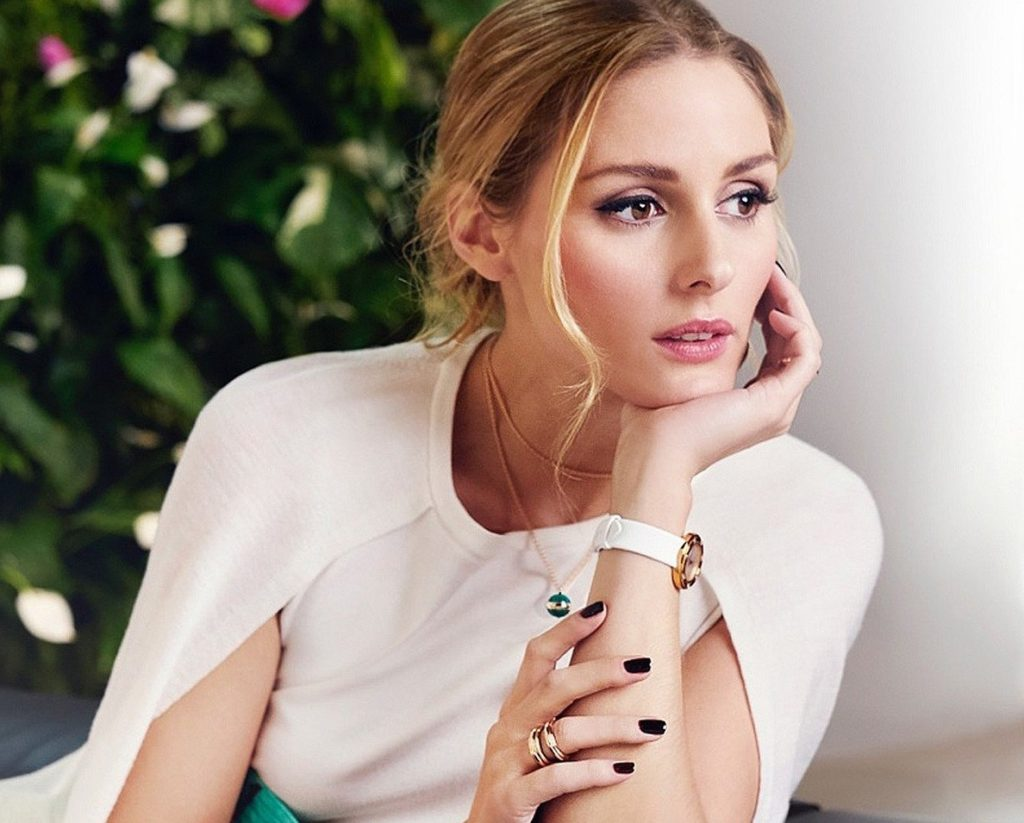 American fashion model Olivia Palermo in the photo session for Piaget Possession 2017 collection., Image: 326269232, License: Rights-managed, Restrictions: EDITORIAL USE ONLY, Model Release: no, Credit line: Profimedia, Balawa Pics