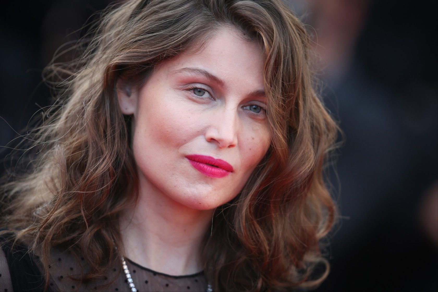Laetitia Casta attends the 70th Anniversary of the 70th annual Cannes Film Festival at Palais des Festivals on May 23, 2017 in Cannes, France., Image: 333354085, License: Rights-managed, Restrictions: Worldwide rights, Model Release: no, Credit line: Profimedia, Crystal pictures