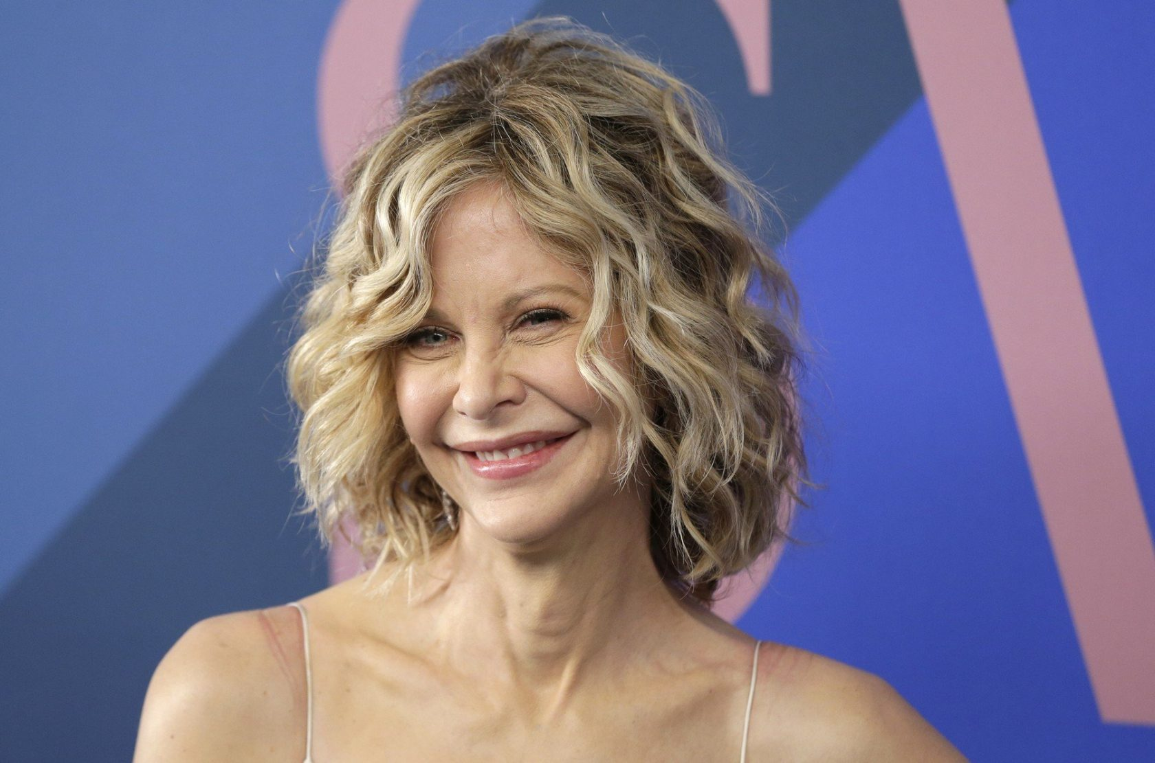 Meg Ryan arrives on the red carpet at the 2017 CFDA Fashion Awards at the Hammerstein Ballroom on June 5, 2017 in New York City. Photo by /UPI, Image: 335216312, License: Rights-managed, Restrictions: , Model Release: no, Credit line: Profimedia, UPI