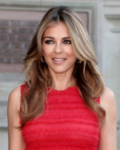 Elizabeth Hurley arrives at the The Victoria and Albert Museum Summer Party sponsored by Harrods, London, UK, Image: 338745596, License: Rights-managed, Restrictions: WORLD RIGHTS- Fee Payable Upon Reproduction - For queries contact Avalon.red - sales@avalon.red London: +44 (0) 20 7421 6000 Los Angeles: +1 (310) 822 0419 Berlin: +49 (0) 30 76 212 251, Model Release: no, Credit line: Profimedia, Uppa entertainment