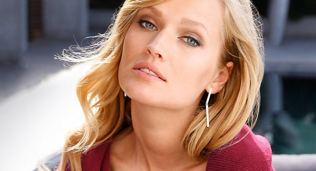 German fashion model Toni Garrn poses for Peter Hahn Fall Winter 2017 collection., Image: 339395243, License: Rights-managed, Restrictions: EDITORIAL USE ONLY, Model Release: no, Credit line: Profimedia, Balawa Pics