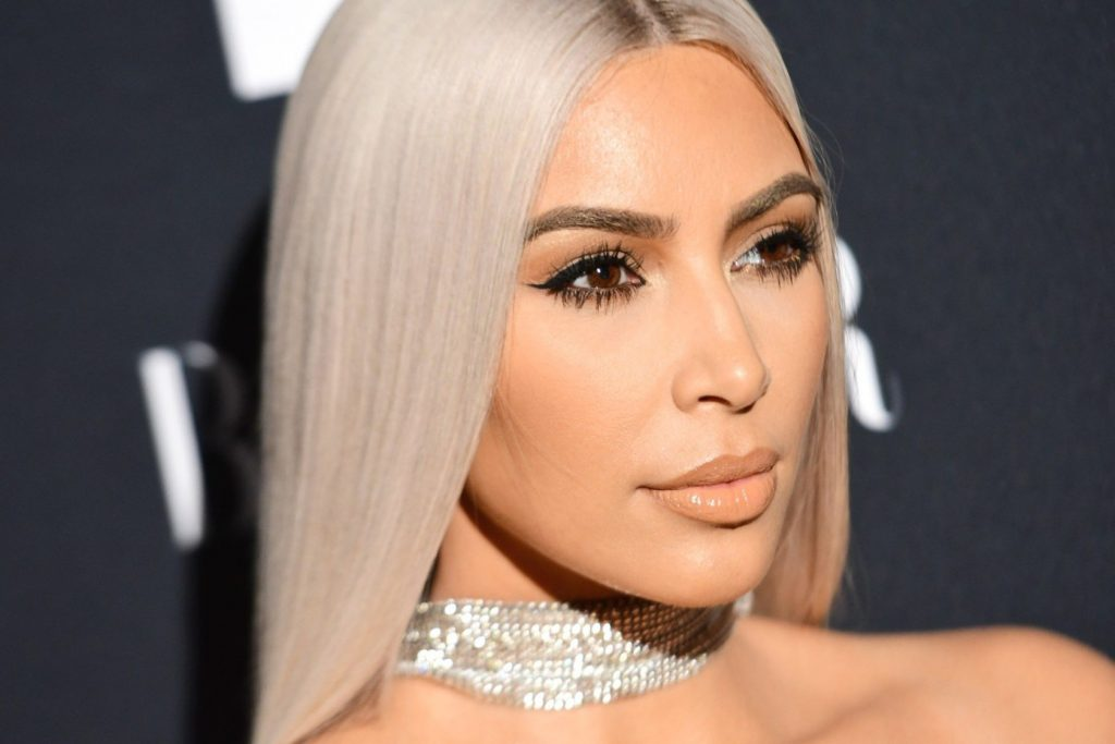 Beauty evolucija Kim Kardashian | | estetica.hr
