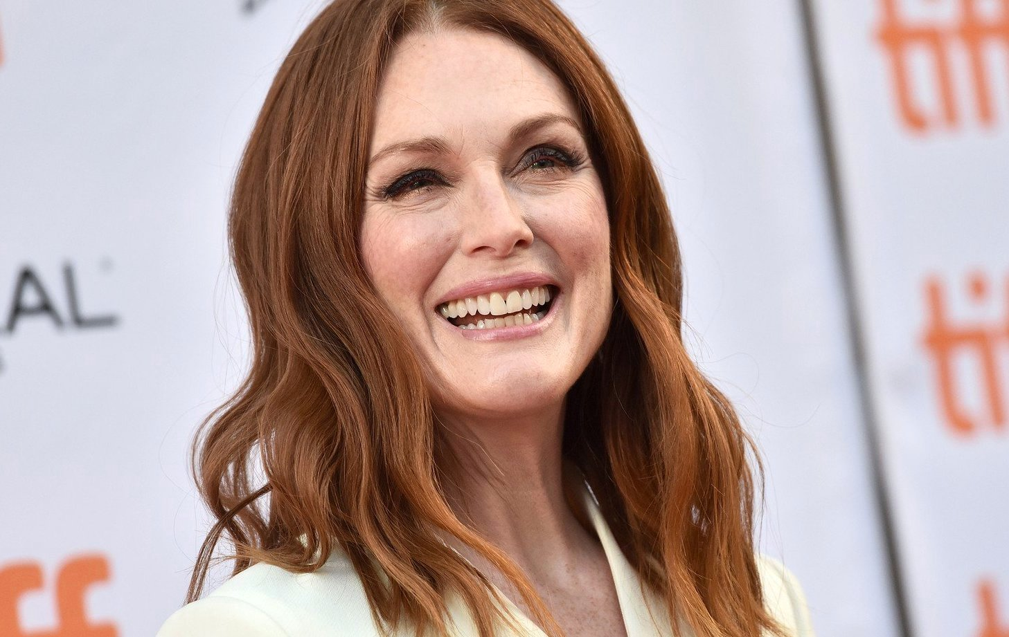Actress Julianne Moore attends the 'Suburbicon' premiere on day three of the 2017 Toronto International Film Festival at Princess of Wales Theatre in Toronto, Ontario, Canada, on September 9, 2017., Image: 348864700, License: Rights-managed, Restrictions: , Model Release: no, Credit line: Profimedia, SIPA USA