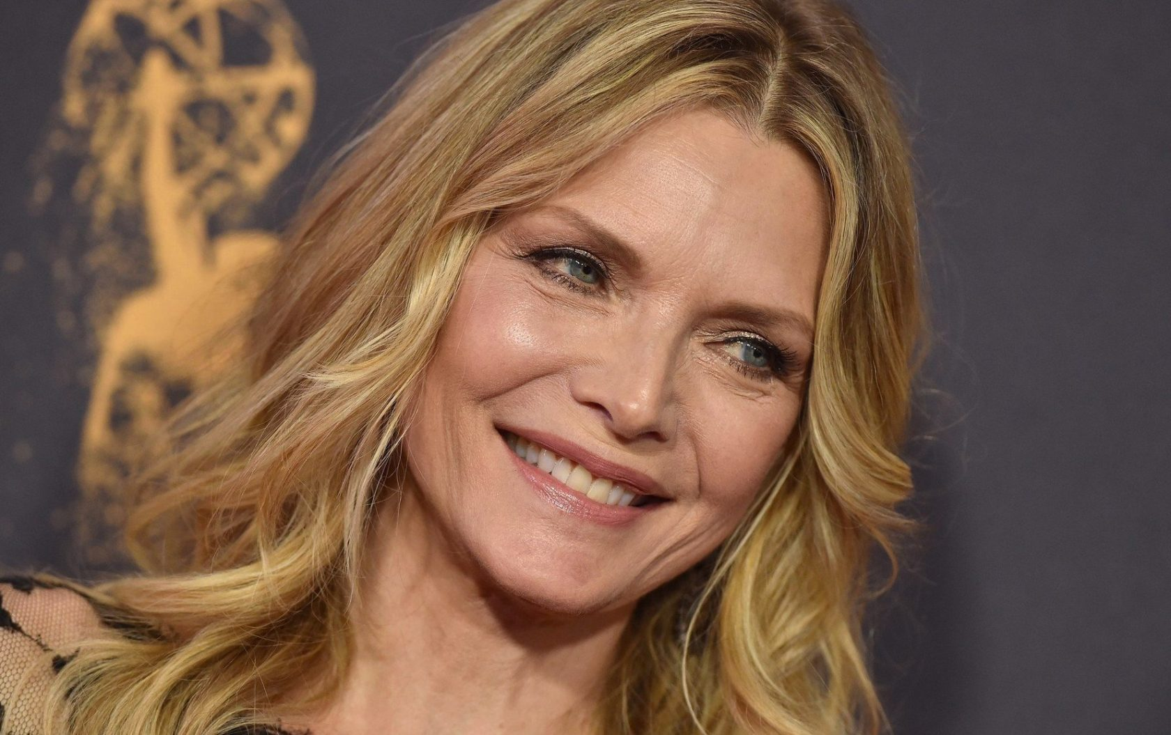 9th Annual Primetime Emmy Awards. Microsoft Theater, Los Angeles, California. Pictured: Michelle Pfeiffer. EVENT September 17, 2017 Job: 170917A1, Image: 349745361, License: Rights-managed, Restrictions: 000, Model Release: no, Credit line: Profimedia, Bauer Griffin