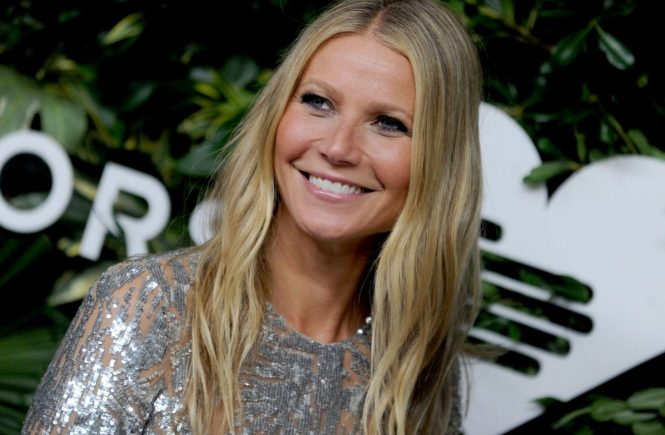 Gwyneth Paltrow attending the 11th Annual God's Love We Deliver Golden Heart Awards at Spring Studios on October 16, 2017 in New York City, NY, USA. Photo by Dennis Van Tine/ABACAPRESS.COM